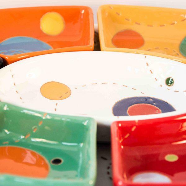 10_antipastiera ovale 8 pezzi circle dettaglio